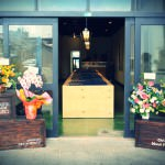 ONOMICHI DENIM SHOP OPEN