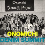 ONOMICHI DENIM SUMMIT 開催決定!!