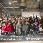 第1回ONOMICHI DENIM SUMMIT