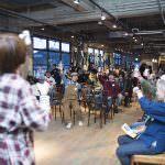 6/9(土)は第2回ONOMICHI DENIM SUMMIT開催に伴い、15:00までの短縮営業とさせていただきます。