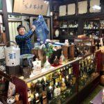 【働く人×デニム インタビュー vol.1】歴史ある酒屋を受け継ぐ