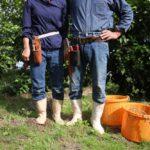 柑橘農家さんからデニムプロジェクトへ、お手紙をいただきました。