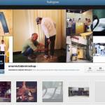 ONOMICHI DENIM SHOP Instagramはじめました