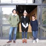 ONOMICHI DENIM SHOP 祝1周年