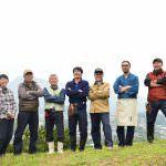 柑橘農家×デニムプロジェクト@瀬戸田(生口島)始まる!