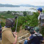 10月13日19:30~放送のNHK BSプレミアム「美の壺」のテーマは「ニッポンのデニム」。